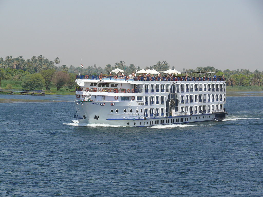 Seven Nights Nile Cruise