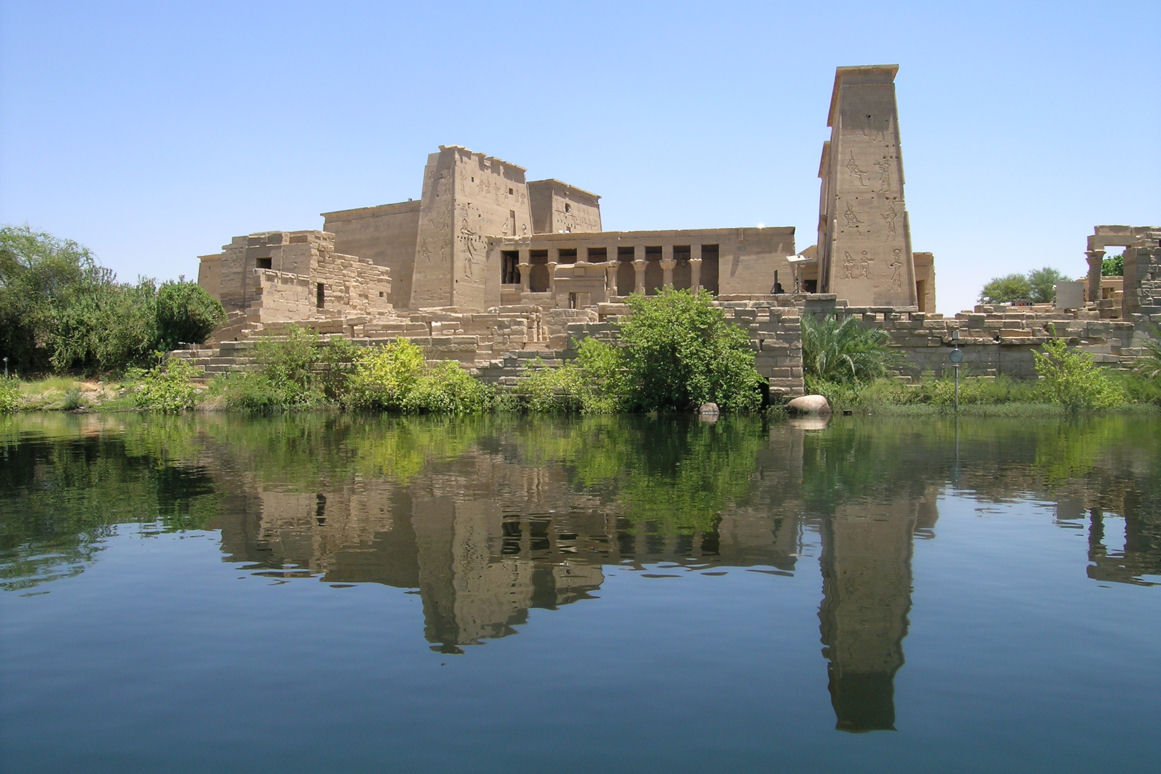 Tour To The High Dam, Philae Temple, and The Unfinished Obelisk