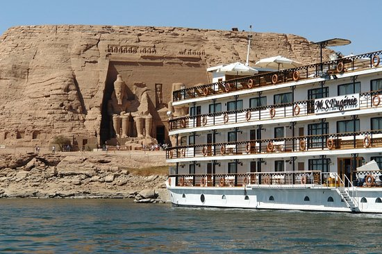 Three Nights Lake Nasser Cruise