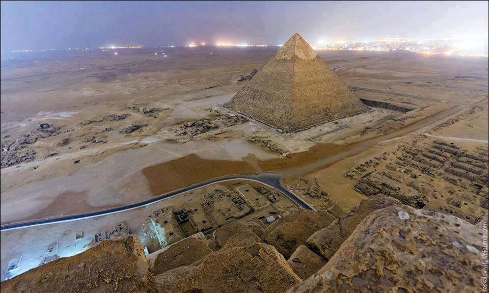 Essence of Egypt Tour in 06 days